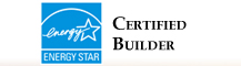 Energy Star Certified Builder